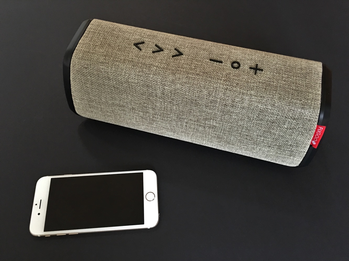 Review: Fugoo Style XL Portable Bluetooth Speaker