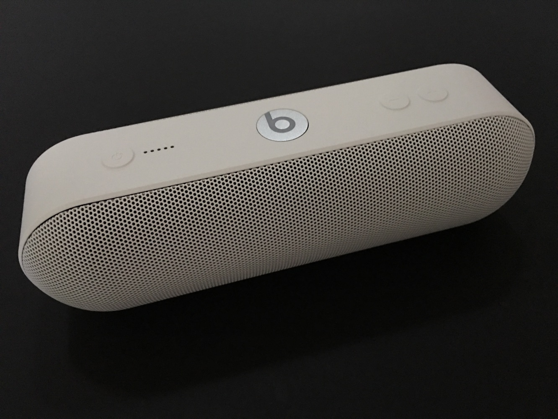 Review: Beats Electronics Beats Pill+ Wireless Bluetooth Speaker