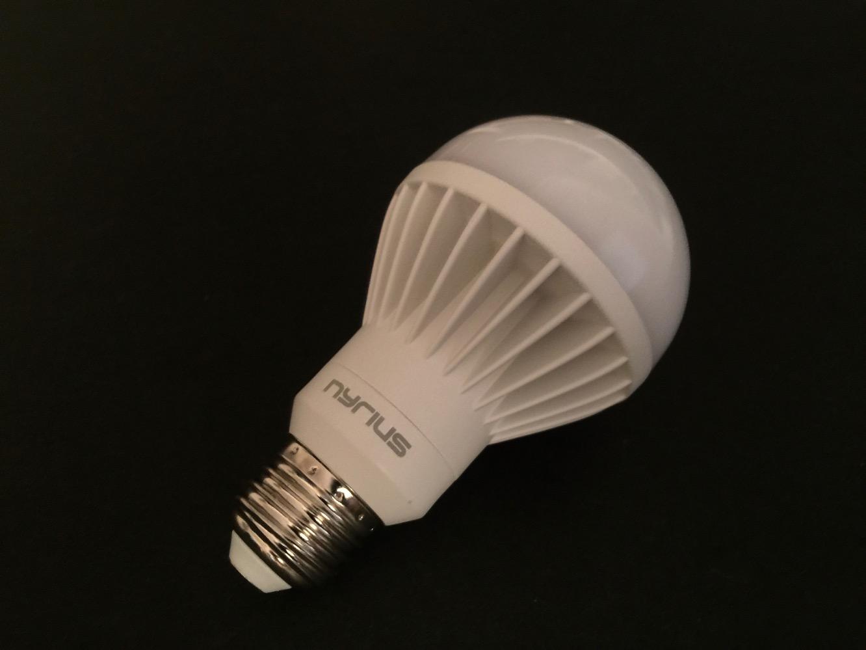 Review: Nyrius Smart LED Bulb