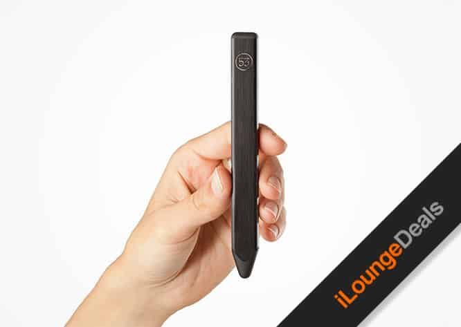 Daily Deal: Pencil by FiftyThree Digital Stylus