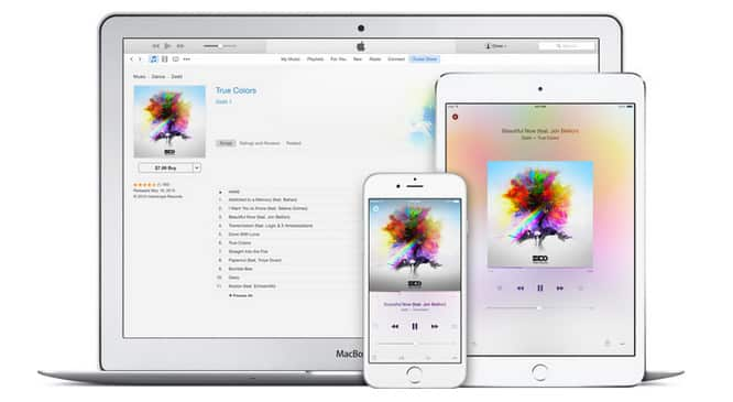 Some Apple Music and iTunes Match services may be illegal in the U.K.