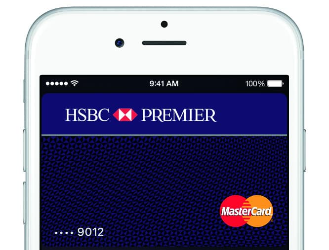 MasterCard giving Apple Pay users free trips on London's public transit system