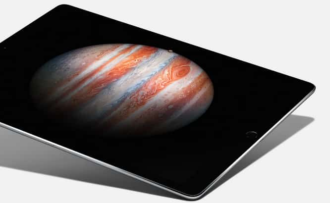 iPad Pro available online Wednesday, hits stores later this week