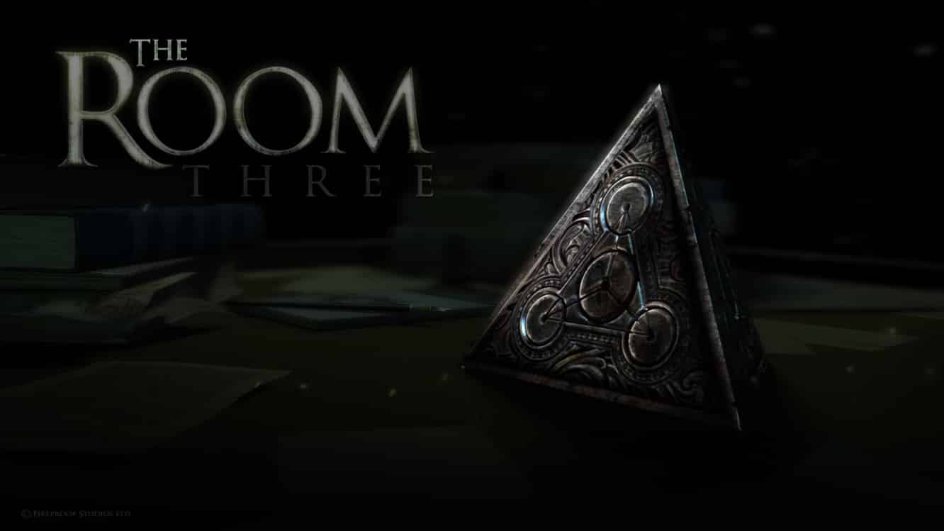 Fireproof Games releases The Room Three