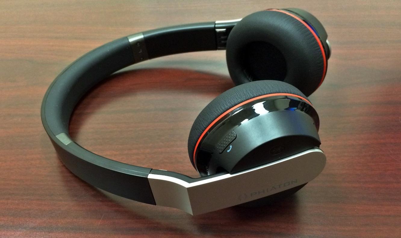 Review: Phiaton BT 330 NC Headphones