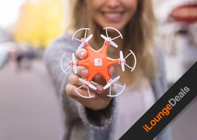Daily Deal: SKEYE Hexa Drone