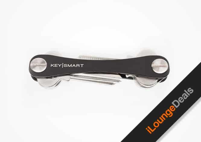 Daily Deal: KeySmart 2.0 Extended Version