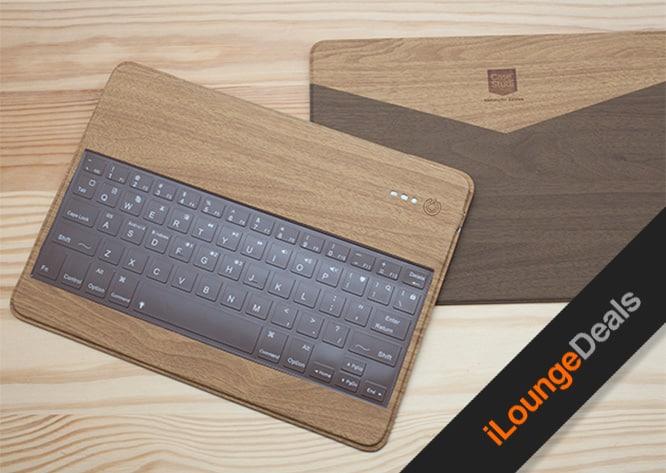 Daily Deal: Slim Universal Bluetooth Keyboard