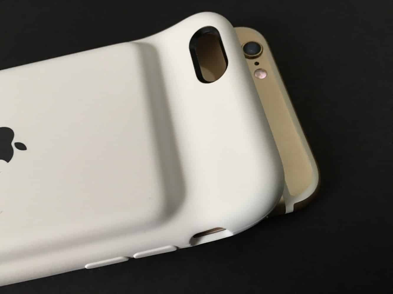 Cook responds to criticisms of new Apple iPhone Smart Battery Case