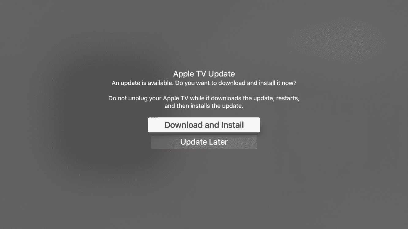 Apple releases tvOS 9.1 with Apple Remote support, Siri for Apple Music