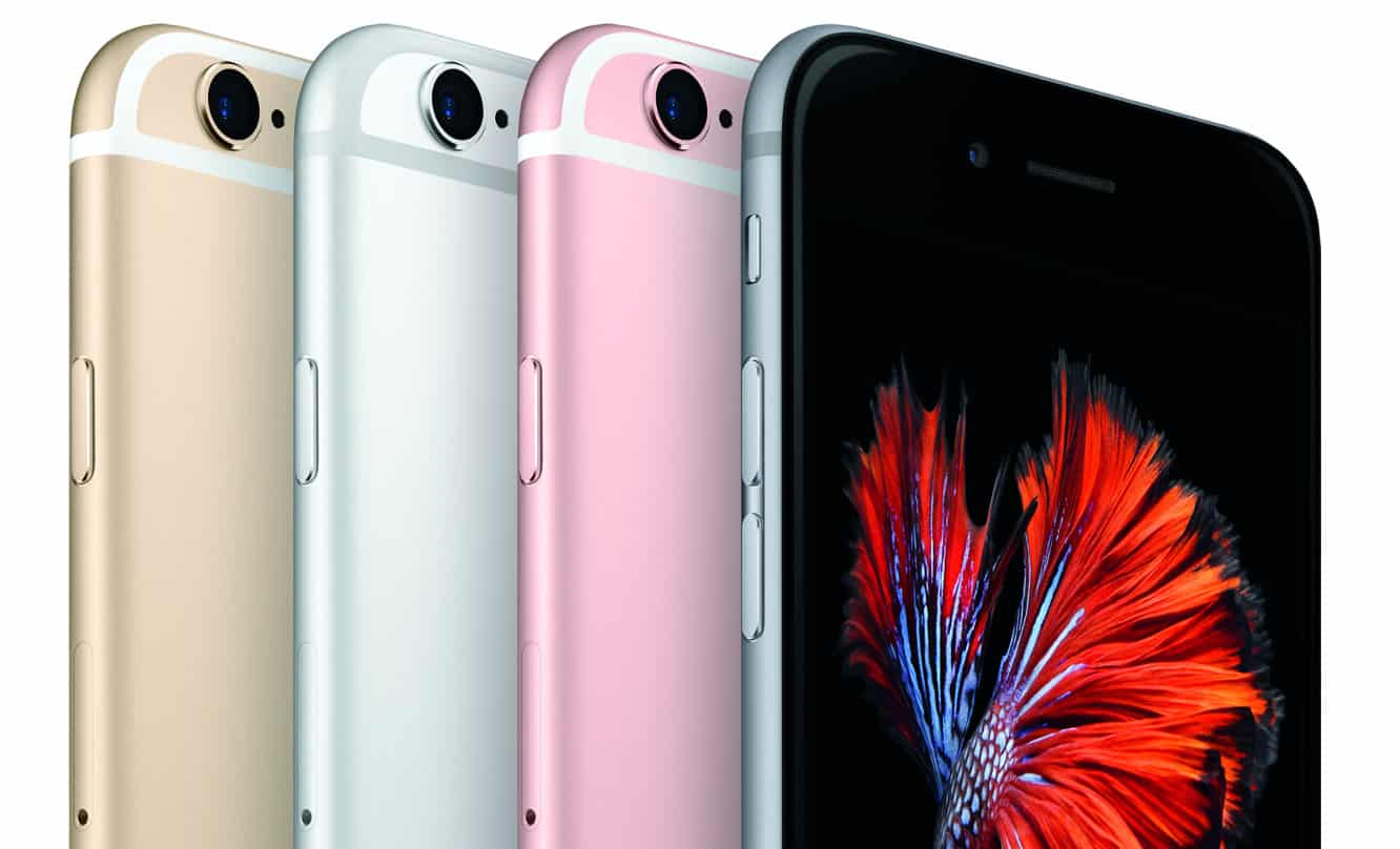 Rumor: 4-inch iPhone 6c with metal body coming in February