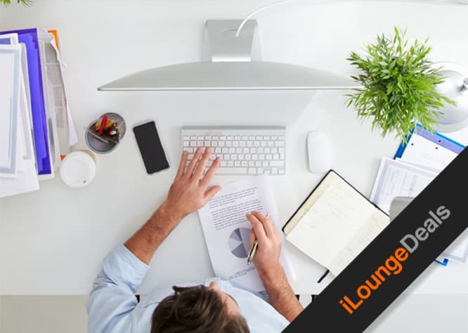 Daily Deal: eduCBA Complete Office Productivity Bundle