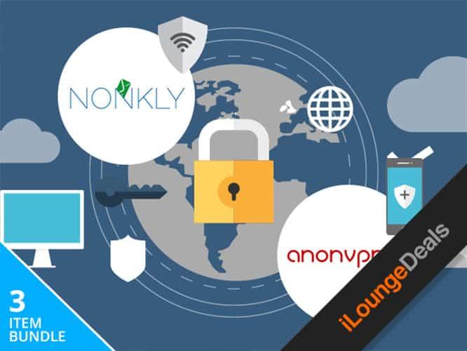 Daily Deal: Pay What You Want VPN Lifetime Subscription Bundle