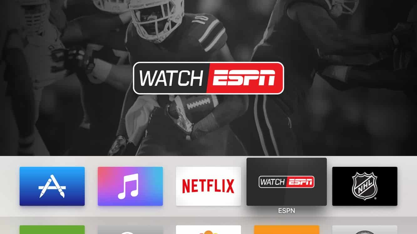 ESPN president says Apple 'frustrated' by lack of progress in developing TV service
