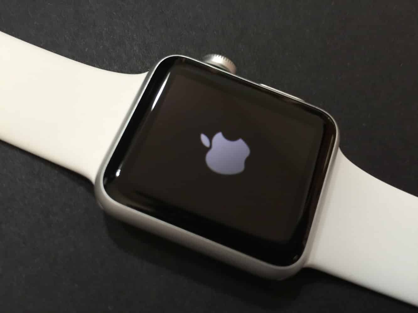 Revised, 'minor' Apple Watch model on the way?