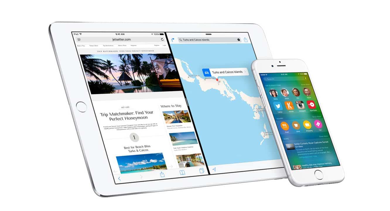 Apple releases iOS 9.3 public beta