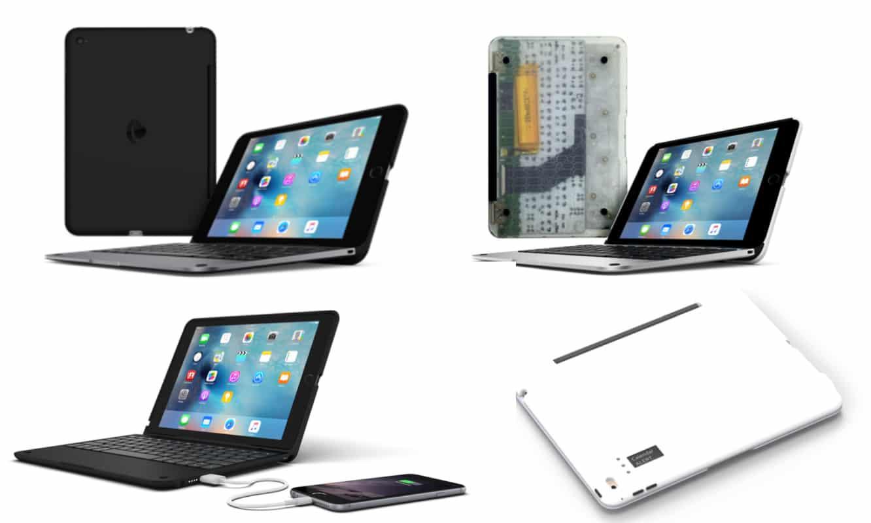 Incipio expands ClamCase's iPad case lineup
