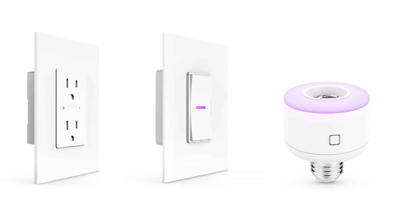 iDevices debuts four new HomeKit products