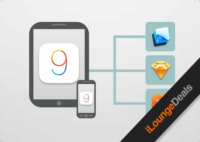 Daily Deal: The Full Stack iOS 9 School