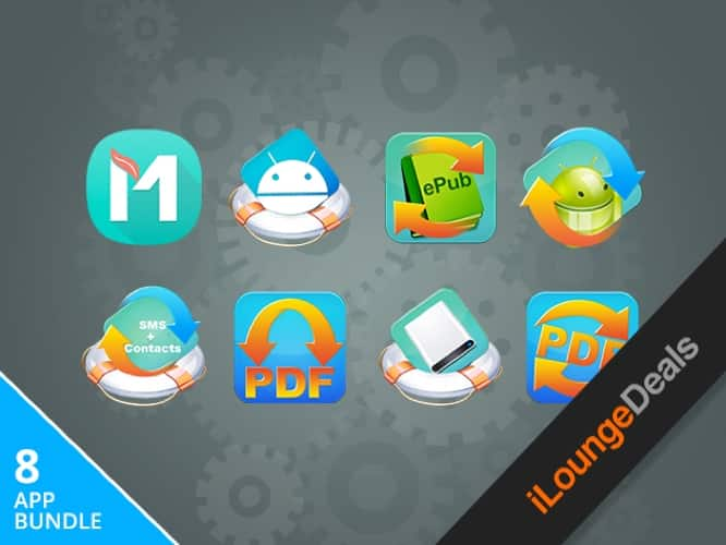 Daily Deal: Pay What You Want Mac Utilities Bundle