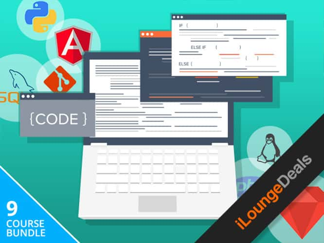 Daily Deal: Pay What You Want Learn to Code Bundle