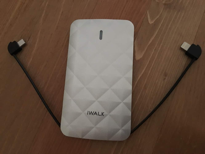 iWalk Duo 3000 Battery