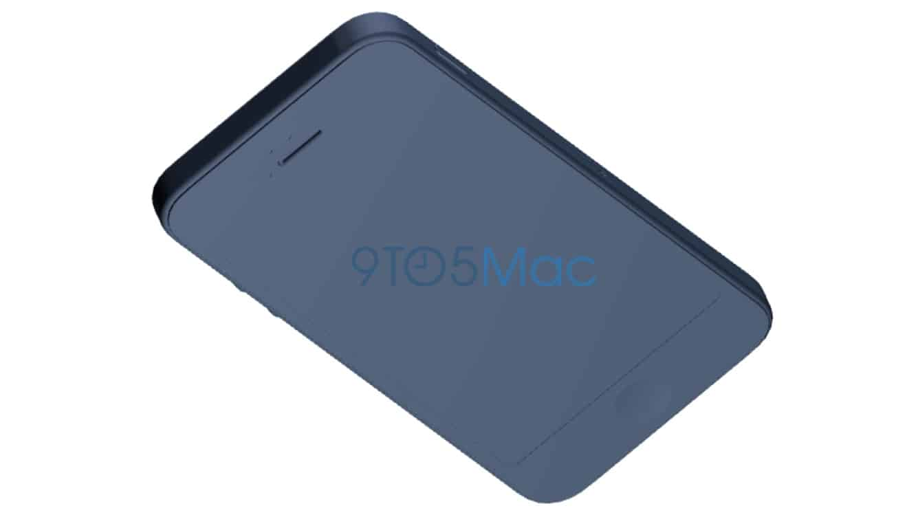 Report: iPhone 5se to look 'nearly identical' to iPhone 5s