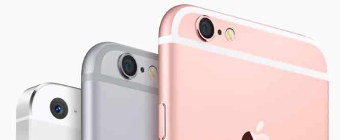 Apple offers new iPhone trade-in installment upgrade program