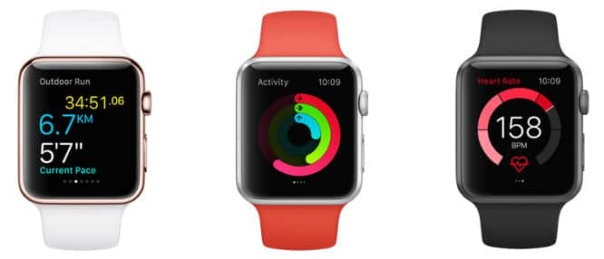 Study finds Apple Watch is best fitness tracker for privacy, security
