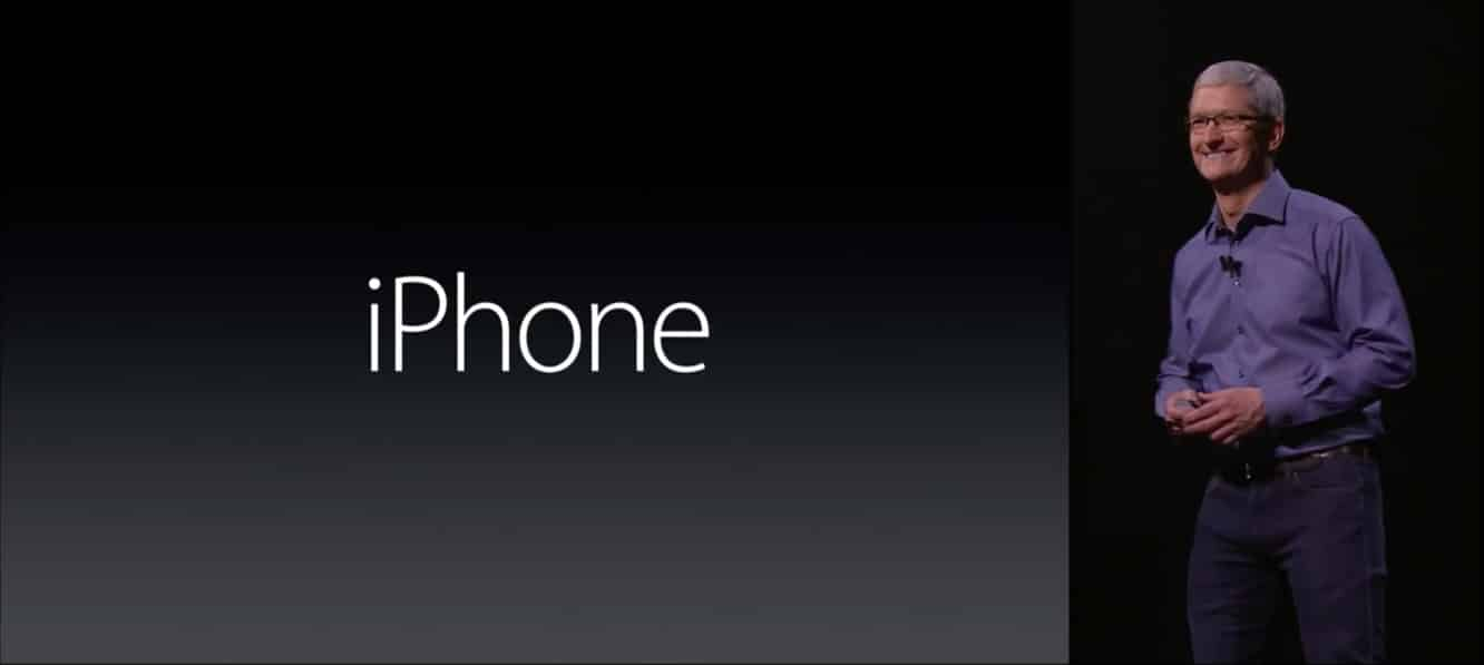 Report: iPhone 5se, iPad Air 3 set for March 15 unveil