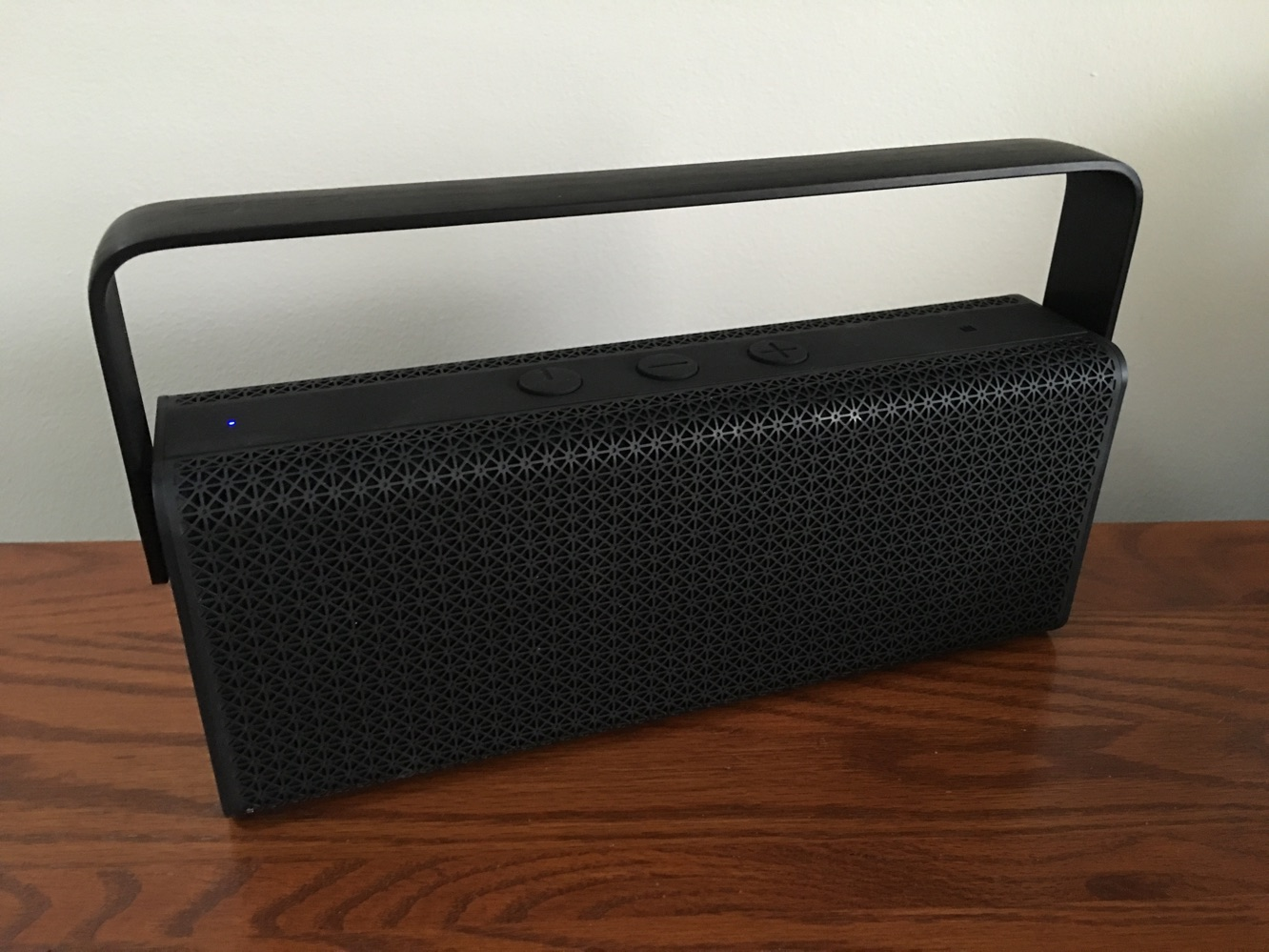 Review: Edifier MP700 Rave Portable Bluetooth Speaker