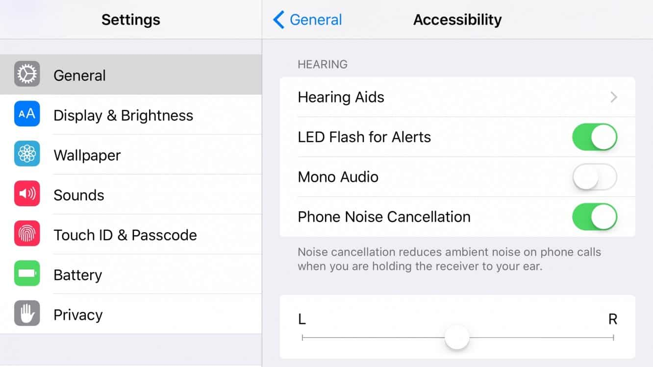 Using your iPhone's flash LED for alerts and notifications