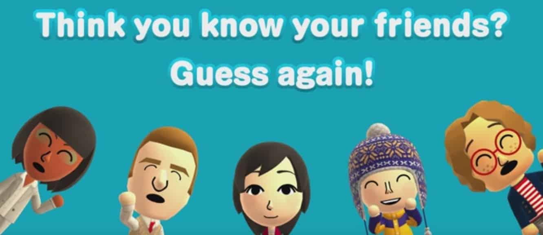 Nintendo releasing Miitomo app in U.S. this Thursday
