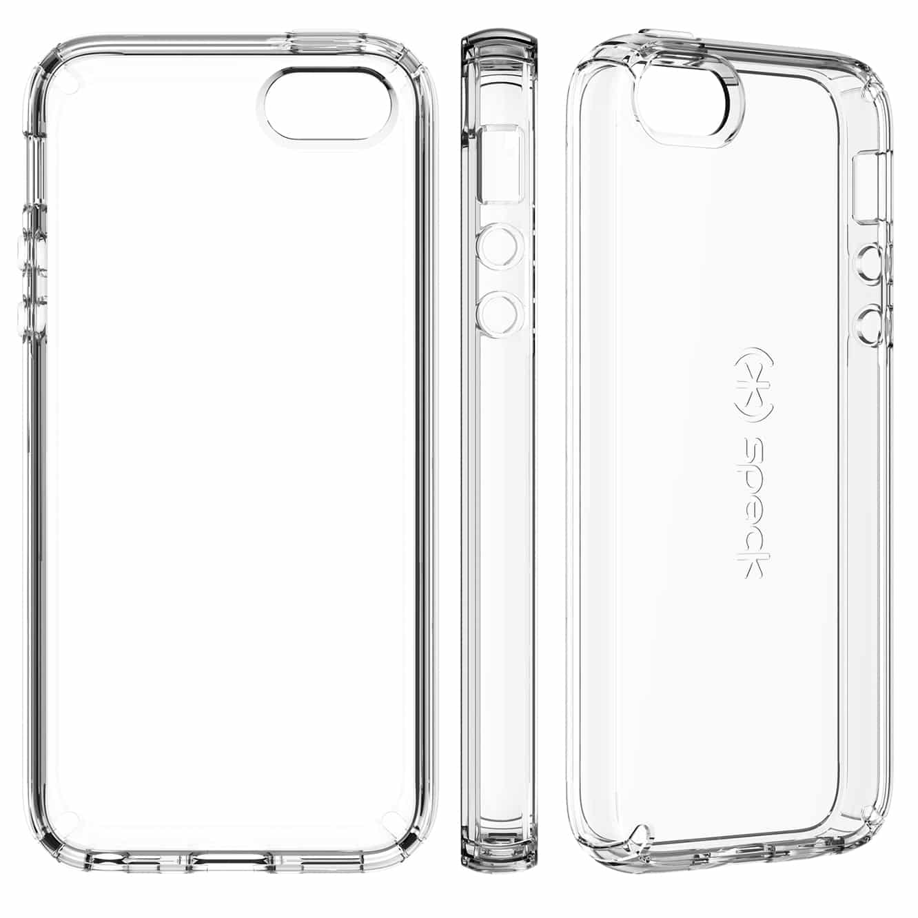 iPhone 5/5s cases to fit iPhone SE; companies debut cases for iPhone SE + new iPad Pro