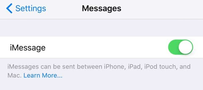 Researchers exploit iMessage bug to decrypt photos and videos