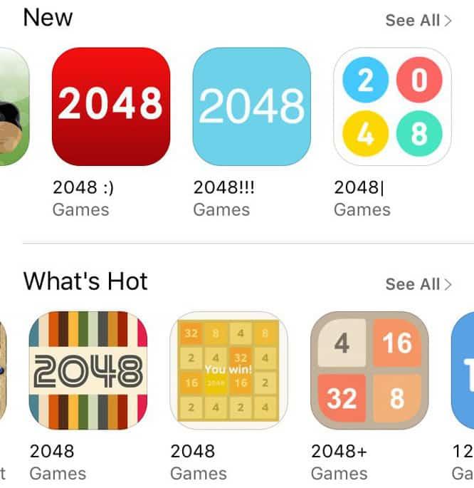 Apple SVP pledges to improve App Store category algorithms