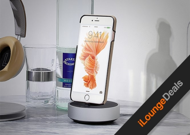 Daily Deal: HoverDock for iPhone