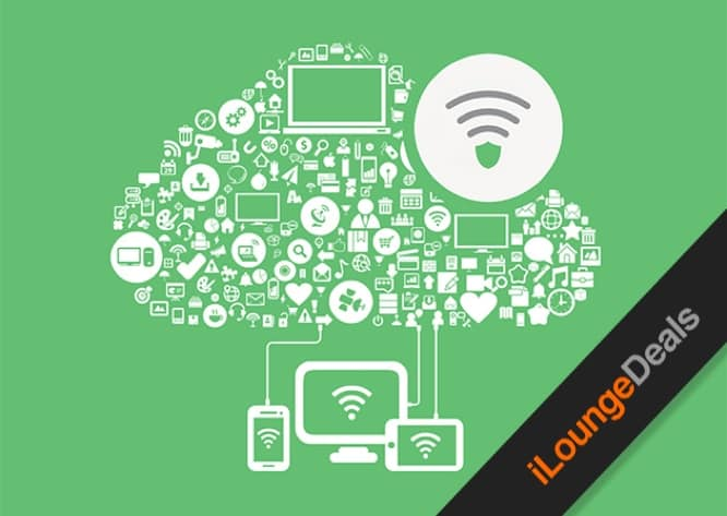 Daily Deal: Wi-Fi Hotspot Protector Lifetime Subscription