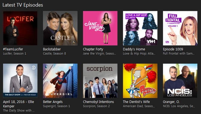 Apple reportedly courting 'triple A-list' talent for original TV shows