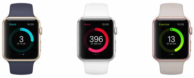 Report: New Apple Watch to feature internal improvements, same look