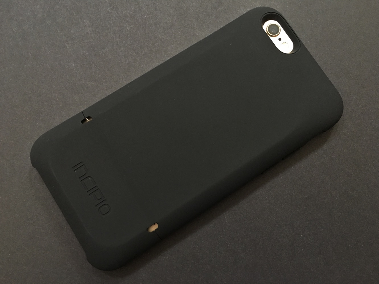 Review: Incipio Stashback for iPhone 6/6s