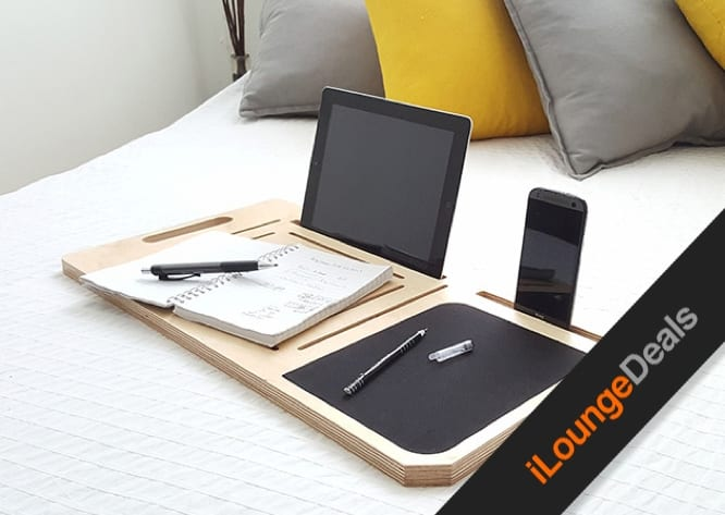Daily Deal: LapPad Mobile Desk