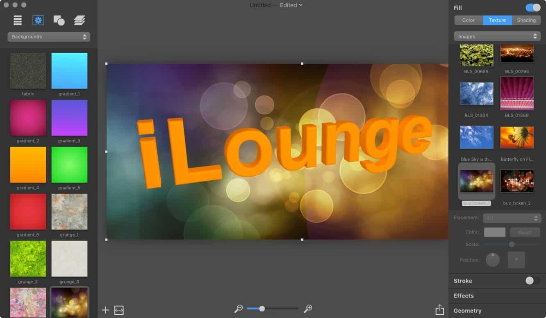 Belight Software Art Text 3