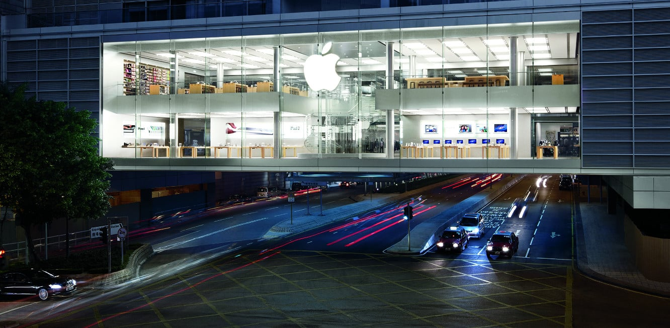 Apple's plan to open stores in India hits a snag (Update: India's finance minister ratifies ruling)