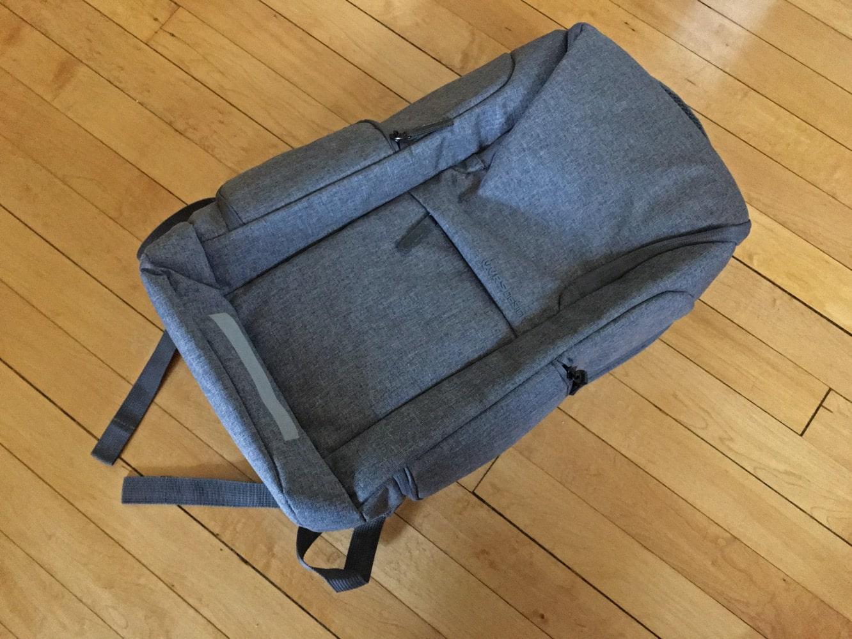 VRS Design Ark Backpack