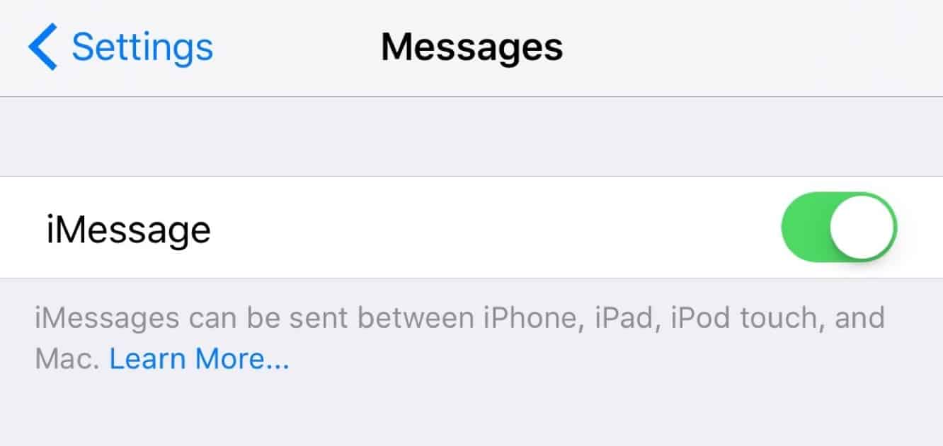 Rumor: Apple to announce iMessage for Android at WWDC next week?