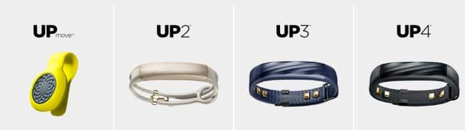 Jawbone not leaving wearables business, CEO says