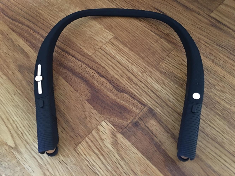 Review: Zagg Flex Arc Wireless Earbuds + Speakers