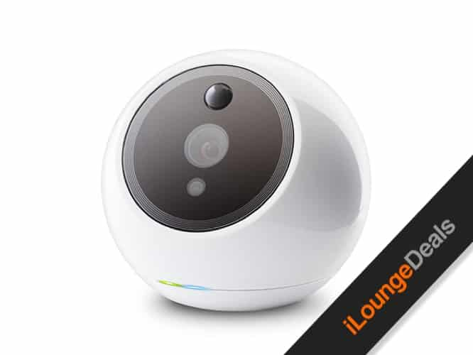Daily Deal: Amaryllo iCamPRO FHD Home Security Camera