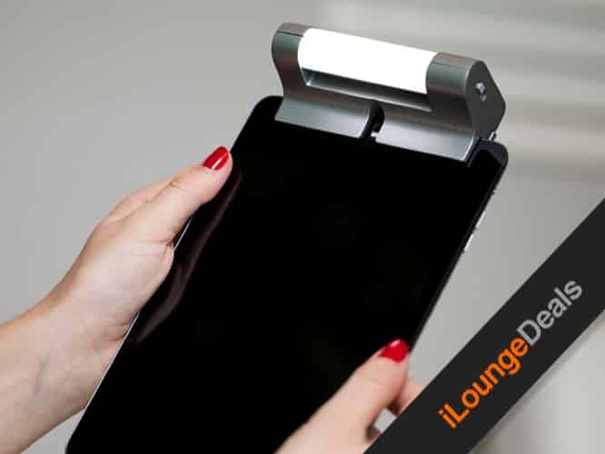 Daily Deal: Chatlight Video Chatting Light
